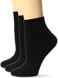 646a5198a11 Beige Sling Back Footies Socks - Footsies Socks at Amazon Women s ...
