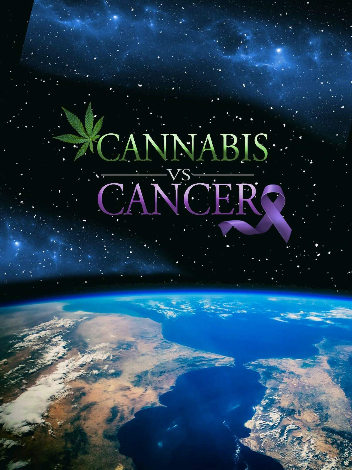 Cannabis v.s Cancer