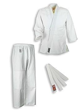 Ju-Sports Traje de Judo Bonsai: Amazon.es: Deportes y aire libre