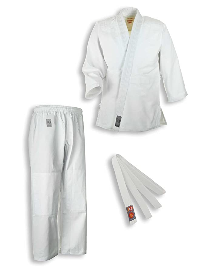 Ju-Sports Traje de Judo Bonsai: Amazon.es: Deportes y aire libre