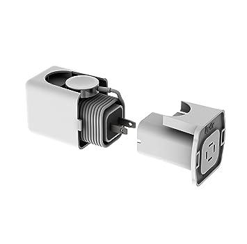 Amazon.com: Helix - Base de carga para cargador y cable de ...