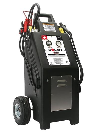 Amazon.com: Clore Automotive ht1224agm 12/24 voltios ...