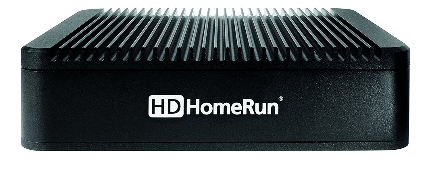 SiliconDust HDHomeRun EXTEND FREE Broadcast HDTV (2-Tuner) -INCLUDES- Blucoil 5-Pack Cable Ties by blucoil (Image #2)