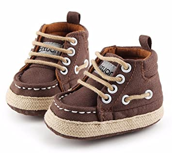 303ee621d586a Cheap Spring Classic Baby Boy Girl Shoes Infants Casual Newborn Canvas  Children Boots Kids Booties Bebe
