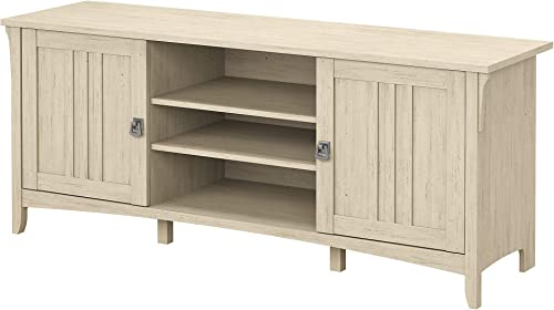 Bush Furniture Salinas Stand