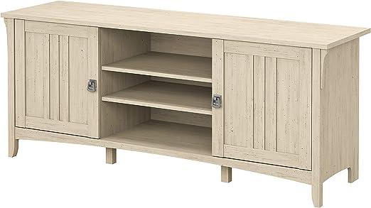 Bush Furniture Soporte de TV para televisor de 70 Pulgadas: Amazon ...