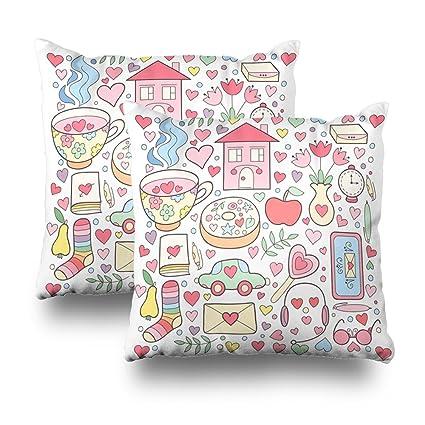 Swell Amazon Com Pakaku Decorativepillows Case Throw Pillows Pdpeps Interior Chair Design Pdpepsorg