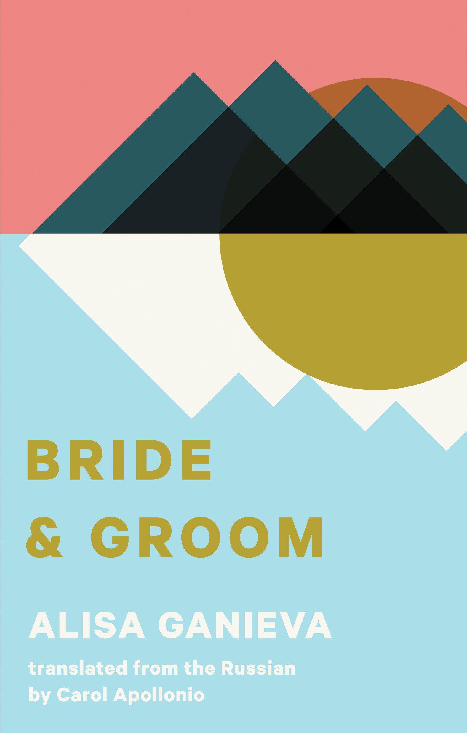 Download Bride and Groom pdf