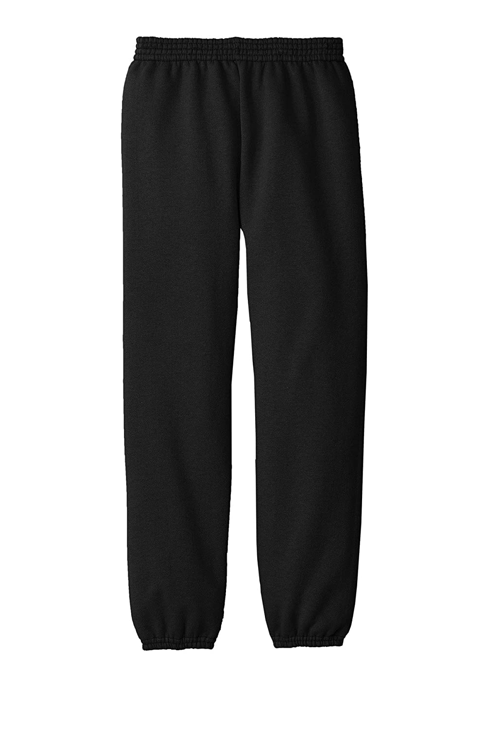 b97a75752c7781 Youth Soft and Cozy Sweatpants in 8 Colors. Sizes Youth XS-XL at Amazon  Men's Clothing store: