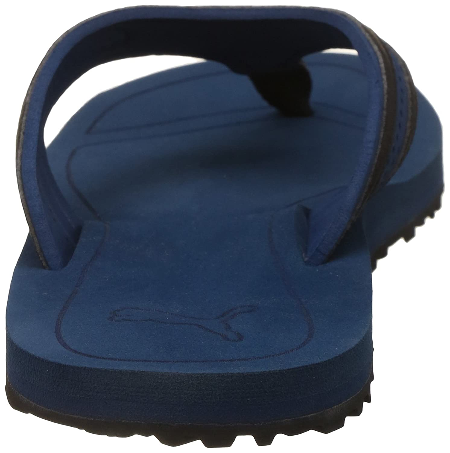 6b541dafe Puma Men s Fling Tech Flip Flops Thong Sandals  Buy Online at Low Prices in  India - Amazon.in