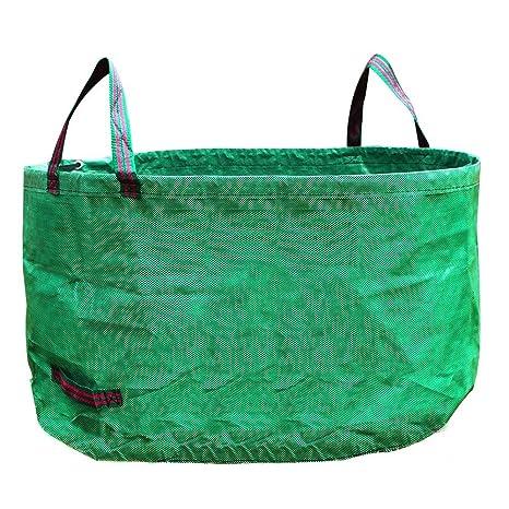 Colinsa - Bolsas de Basura para jardín, 2 Unidades, 45,7 x ...