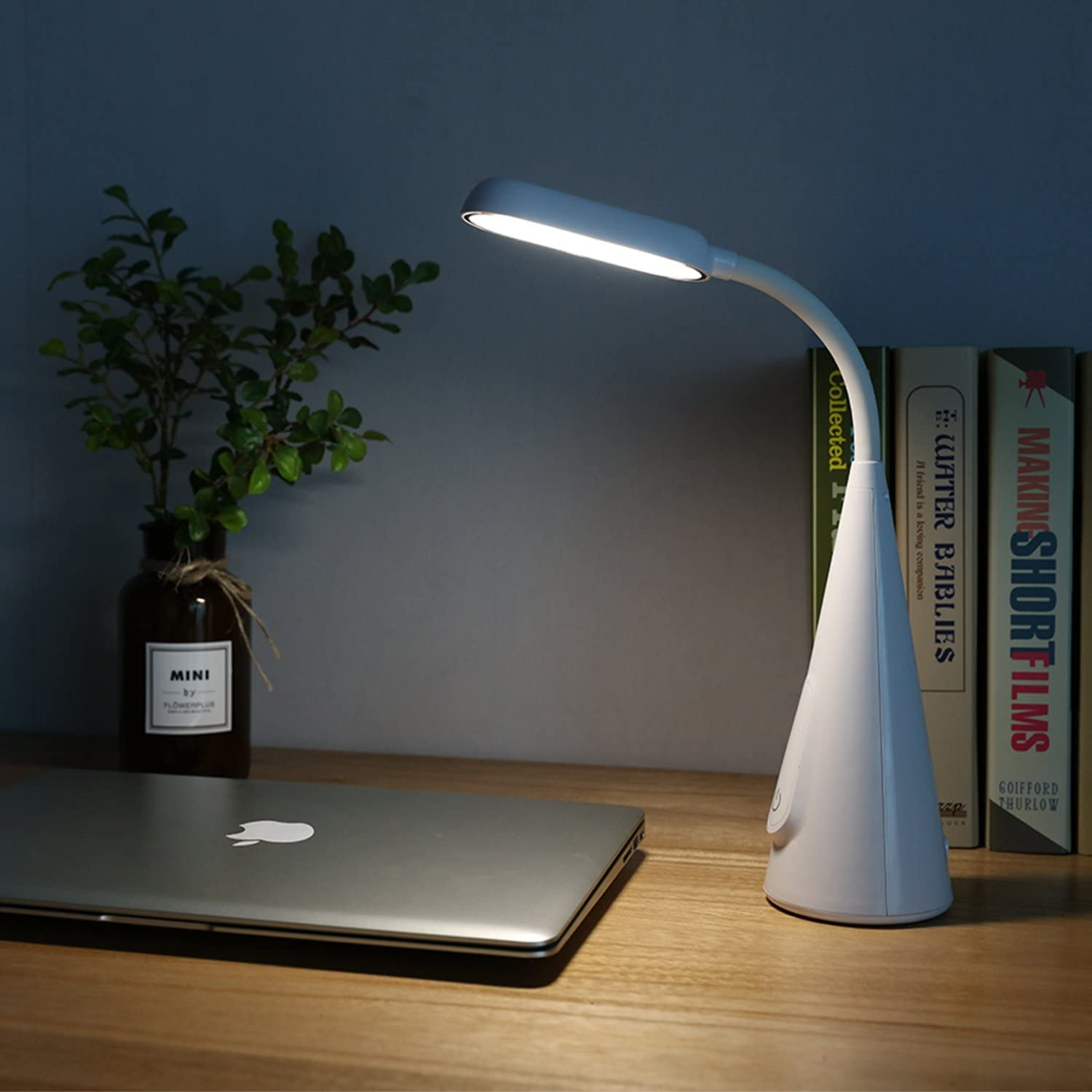 Reading Lamp Cell Phone Extention Lamp Handheld Size Cnlight USB