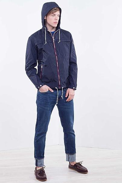 Chaqueta Hombre Benton Light Polo Ralph Lauren XL AVIATR NVY: Amazon.es: Ropa y accesorios