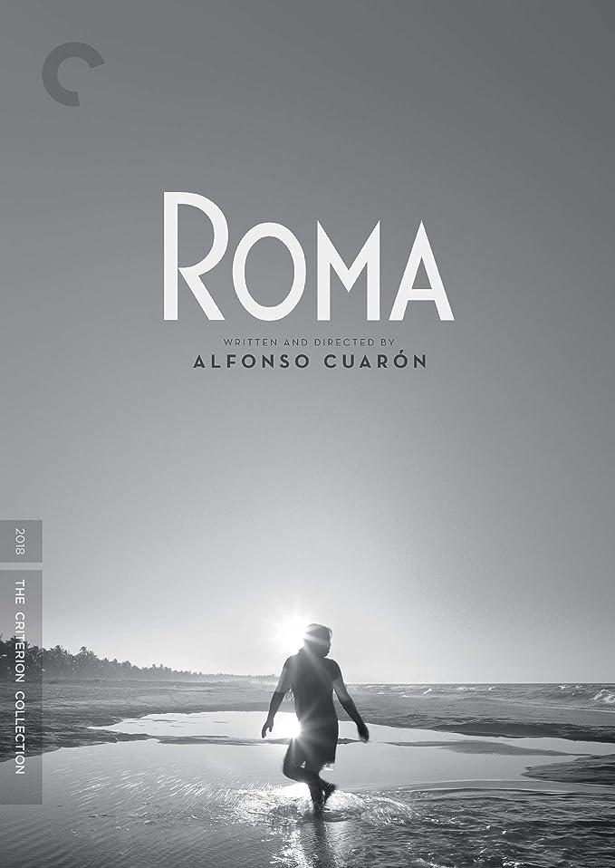 Roma [Reino Unido] [DVD]