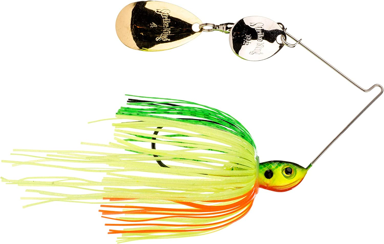 6 PACKS LINDY BLADES #4 WILLOW LBW413 ALEWIFE 3 PER PACK-18 TOTAL