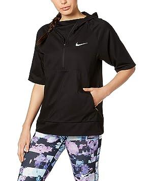Nike W FLX Jkt HD SS Ssnl - Chaqueta Mujer: Amazon.es ...