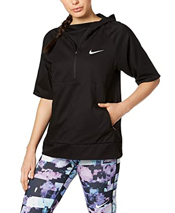 Amazon.com: Nike Flex - Chaqueta deportiva de manga corta ...