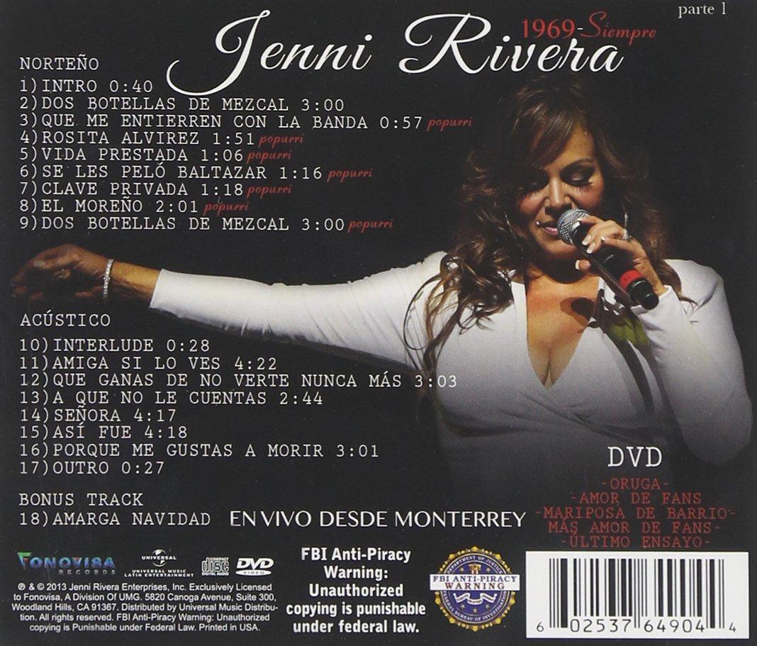 jenni rivera music download