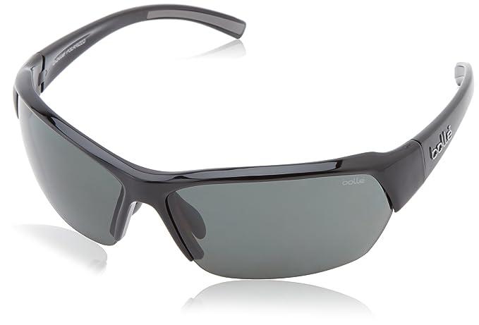 46e993ffab Amazon.com  Bolle Ransom Sunglasses