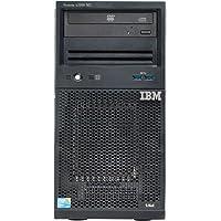 Lenovo x3100 M5 Quad Core Xeon E3 Server