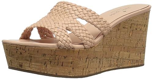 7861c5df214 kate spade new york Women's Taravela Wedge Sandal
