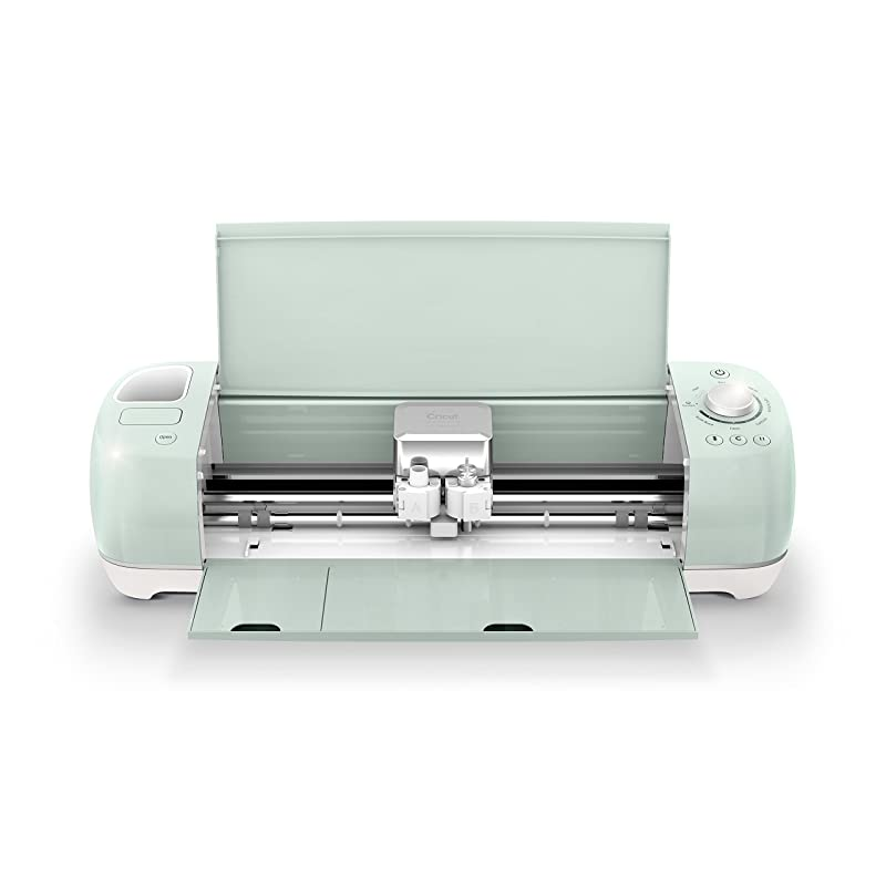 Cricut Explore Electronic Cutting Machine Review