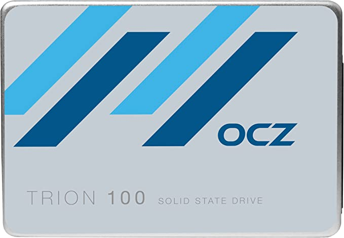 OCZ Trion 100 - Disco SSD de 120 GB: Amazon.es: Informática