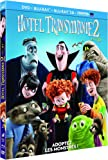 Hôtel Transylvanie 2 [Combo Blu-ray 3D + Blu-ray + DVD + Copie digitale]