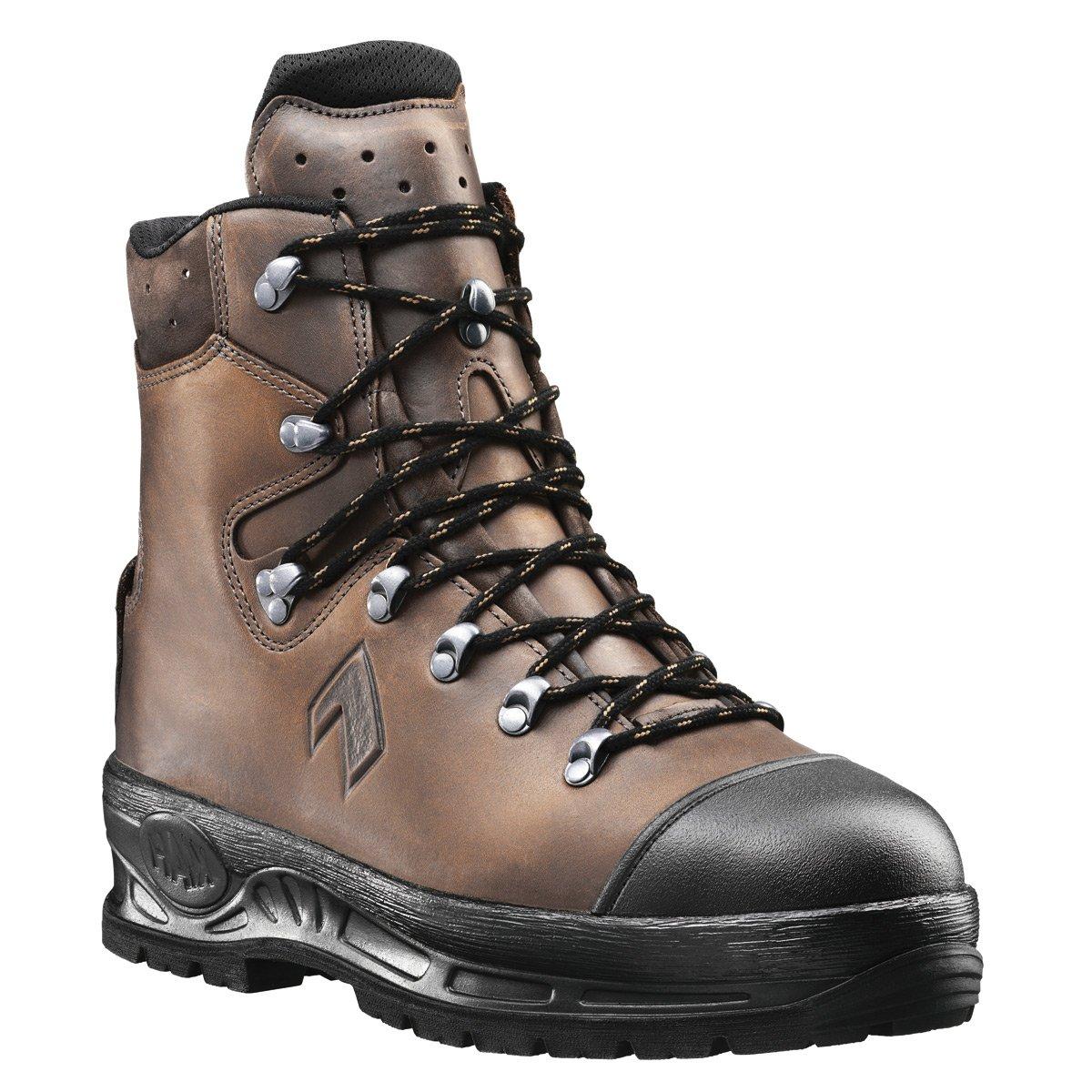 HAIX® Trekker Mountain Mountain Mountain Der meist verkaufte Trekking-Stiefel mit Schnittschutz 74bd28