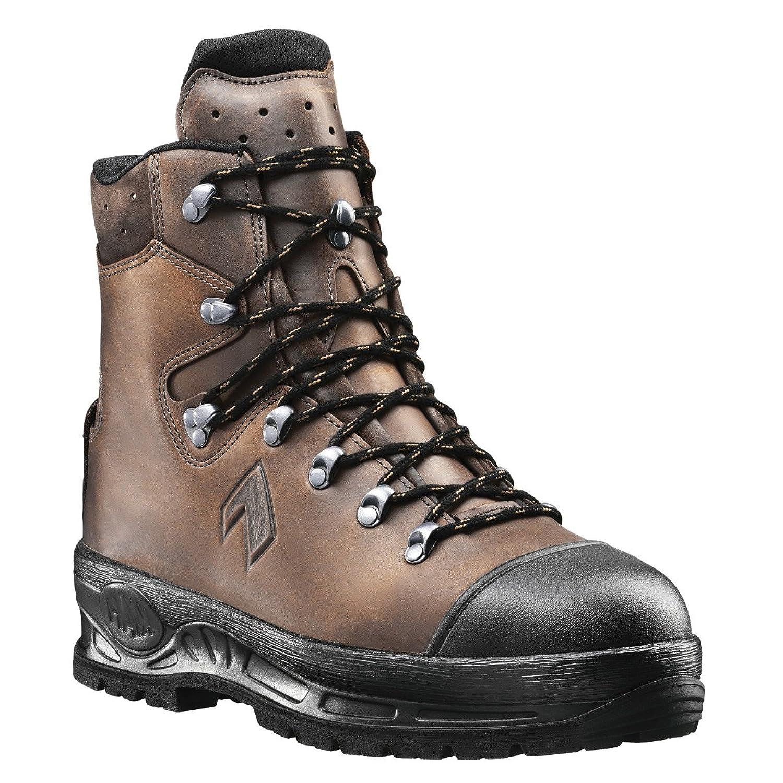 HAIX® Trekker Mountain Der meist verkaufte Trekking-Stiefel mit Schnittschutz