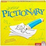 Mattel Pictionary Junior 2015 Edition