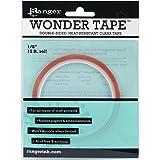 Ranger IWT27379 Inkssentials Wonder Tape Roll, 15-Feet by 1/8-Inch