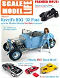 Scale Model Life: Building Scale Model Kits Magazine (Volume 1)