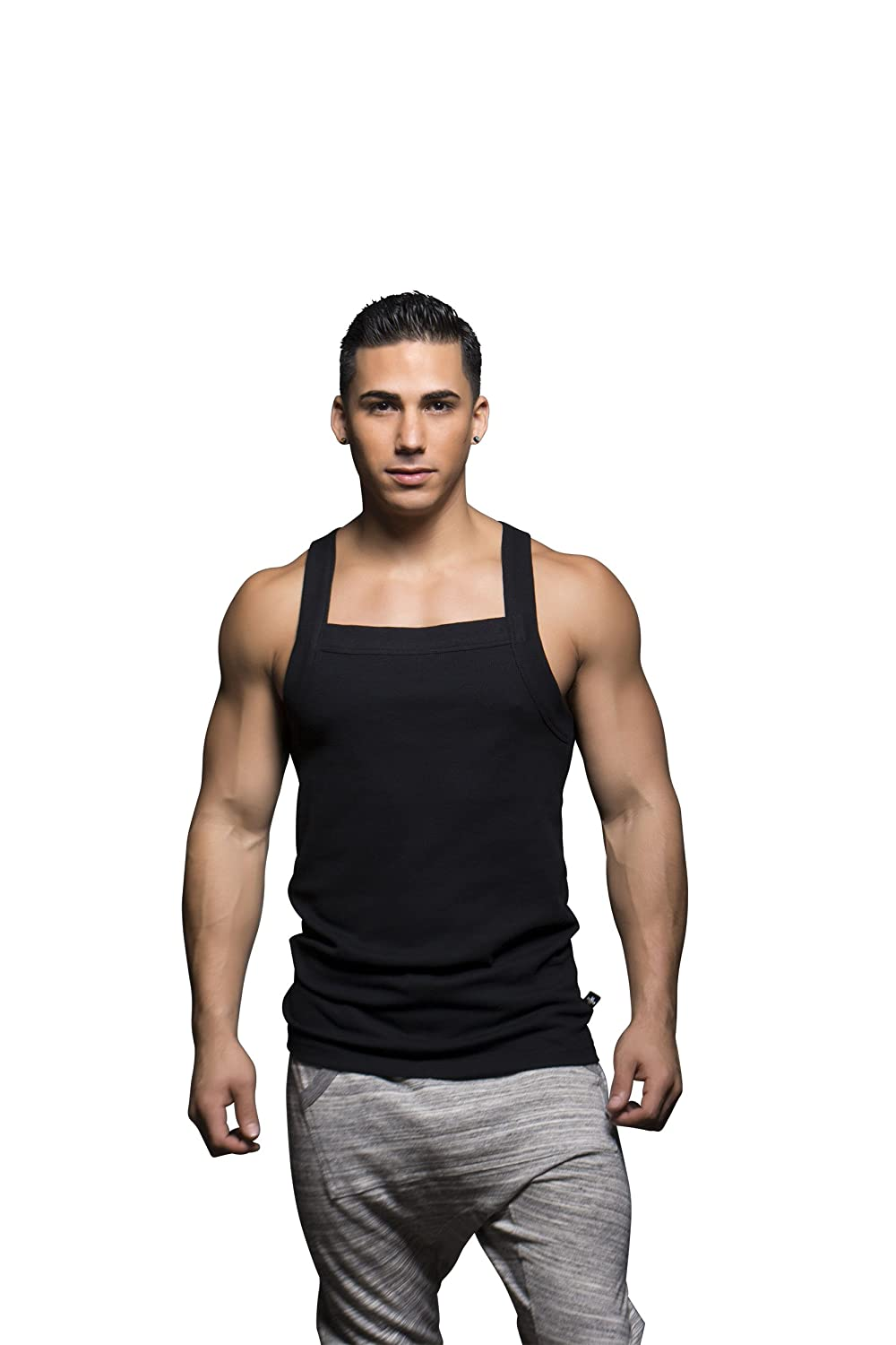 Andrew Christian Thermal Tank