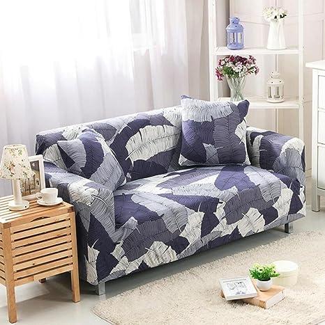 Amazon.com: may gao Slipcovers Sofa Tight Wrap All-Inclusive ...