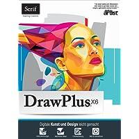 Serif DrawPlus X6 [Download]
