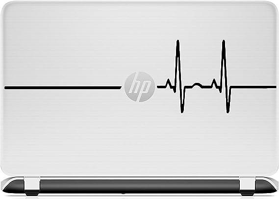 Medinc Dirá Todo el Mundo a Salvar Vidas con el Ritmo cardíaco portátil calcomanía: Amazon.es: Electrónica