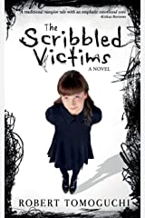 The Scribbled Victims (Black Wax Vampire Trilogy) Paperback