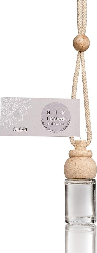 Olori Auto Duft Anti Tabak Air Freshup 4 X Duftspender Für Auto Und Wohnung Auto Lufterfrischer Auto