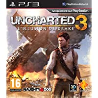 Uncharted 3 – Drakes Deception [PS3]