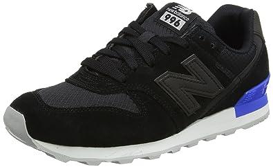 New Balance Wr996 Sneakers Basse White New Balance Core 996