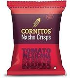 Cornitos Nachos Crisps, Tomato Mexicana, 150g