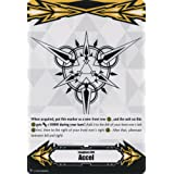 Imaginary Gift AccelV-GM//0036ENMarkerCardfight! Vanguard