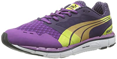 c6c024240960 PUMA Faas 500 V2 Women s Running Shoes - 6.5 - Purple