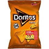 Doritos Taco Tortilla Chips 198.4g