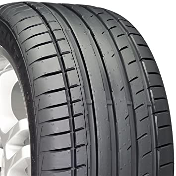 Continental Extremecontact Dw >> Continental Extremecontact Dw All Season Tire 245 35r21 96y