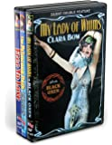 Clara Bow Collection (3-DVD)