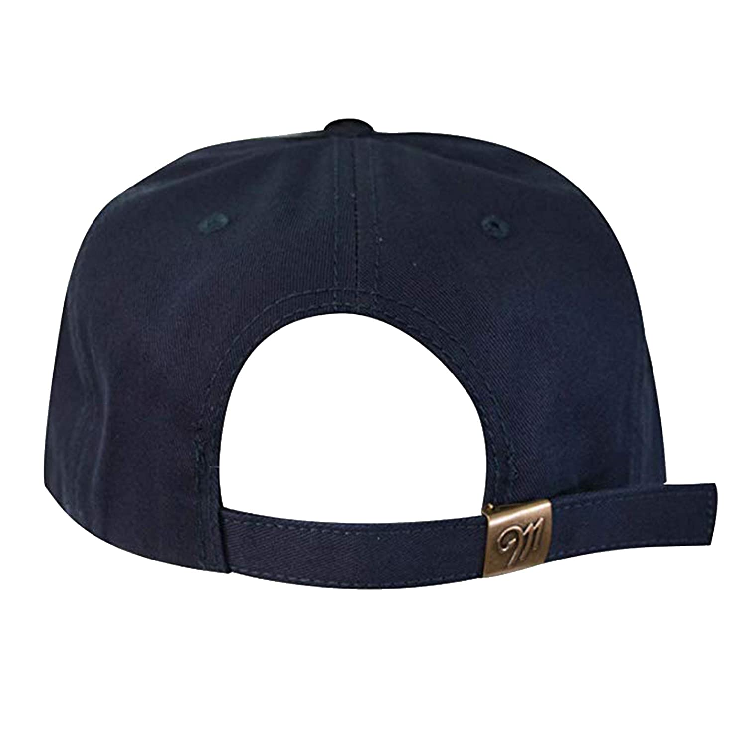 3118d2699c704 Amazon.com  Miller Lite Blue Gold White 5 Panel Flatbill Hat Standard   Clothing