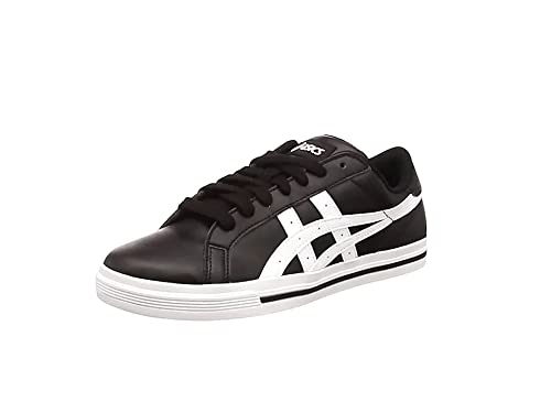 416db8bc8ca ASICS Unisex Adults' Classic Tempo Low-Top Sneakers: Amazon.co.uk ...