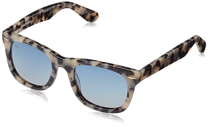 Wolfnoir, KIARA BONE BLUE - Gafas De Sol unisex multicolor ...